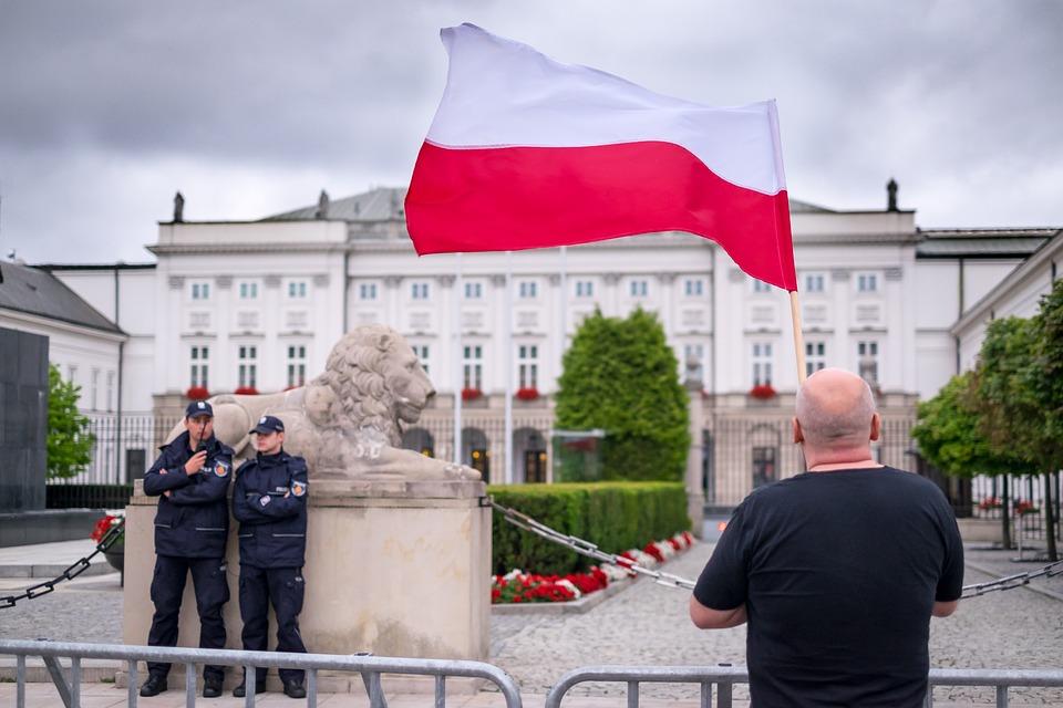 crisi diritti Polonia