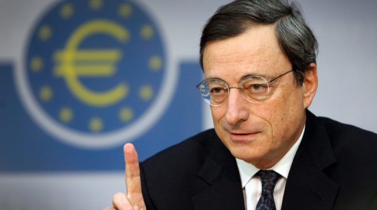 draghi the state of the union firenze