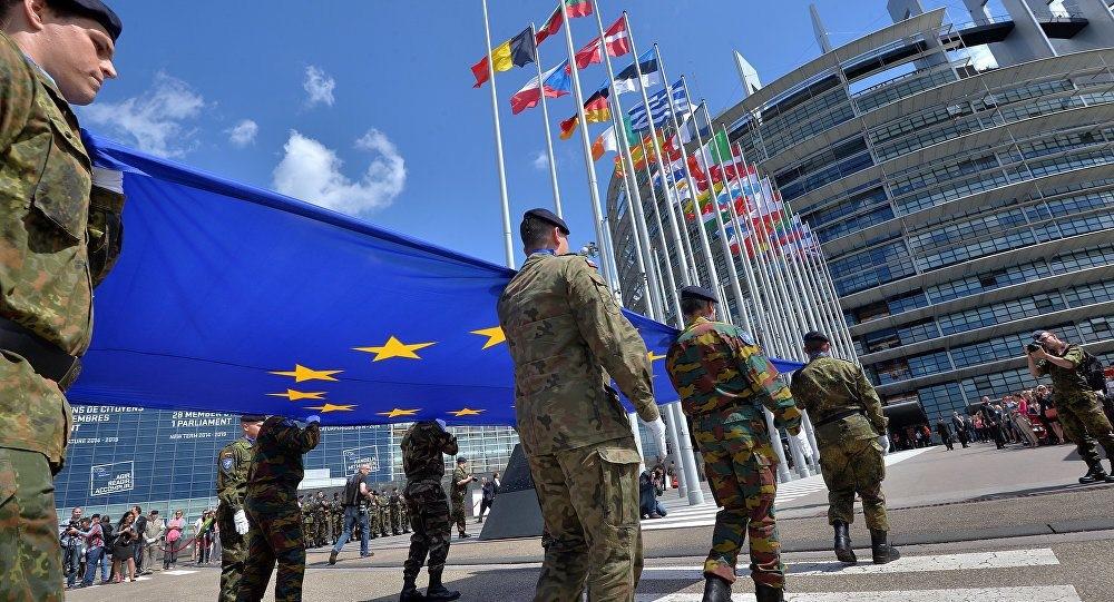 difesa unione europea