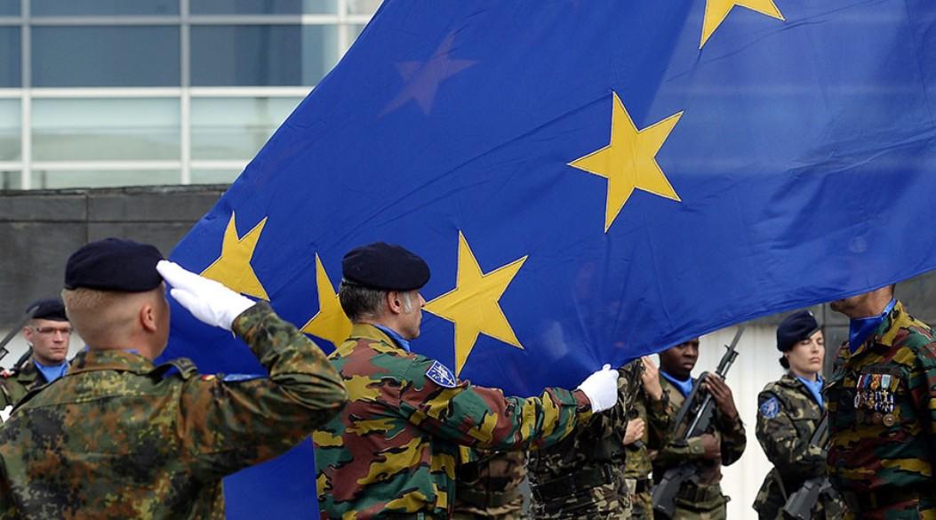unione europea pesco