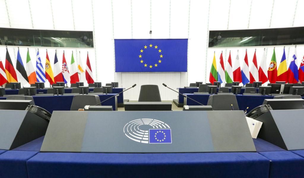 unione europea cariche
